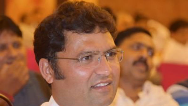 Shoot me, says Haryana Congress chief Ashok Tanwar