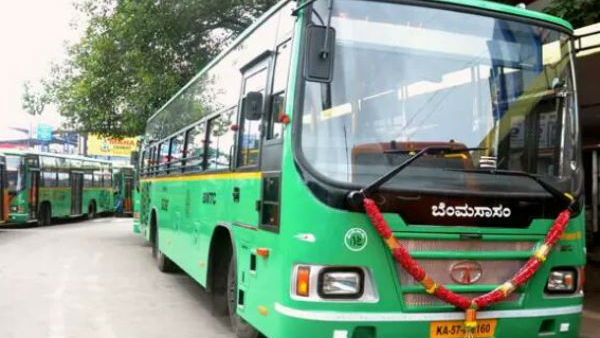 BMTC workers strike today may hit bmtc service