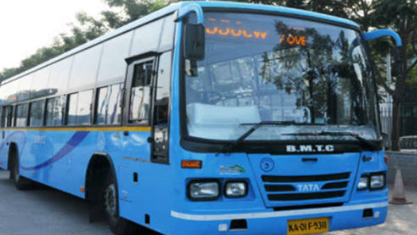 BMTC roll back the student bus pass fare hike
