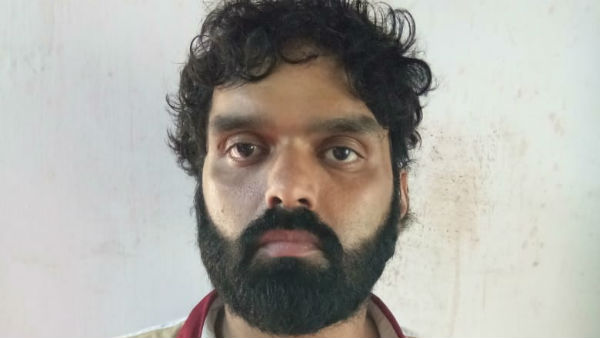 person arrested for selling cocaine in Mangaluru