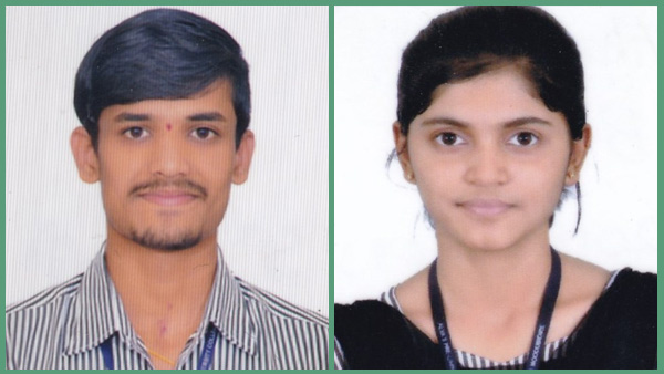 Alvas college got 7th and 3rd rank in jee advanced and nata exams