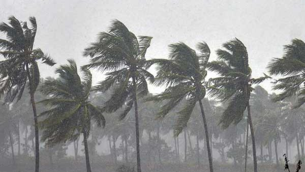 Cyclone Vayu: More than 3 lakh people evacuated in Gujarat