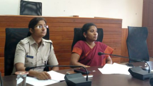 Hephsiba Rani ordered to submit report on child helpline within 10 days