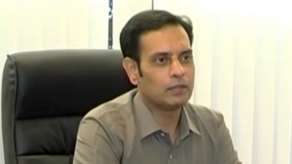 S Girish, DCP (Crime) reaction on IMA jewels case accused Mansoor Khan video