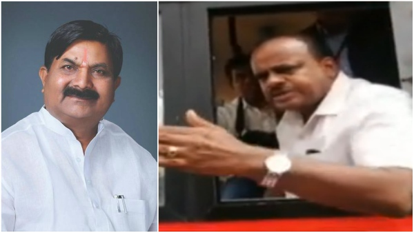 CM Kumaraswamy should admit Dharwad mental hospital : Raibag BJP MLA