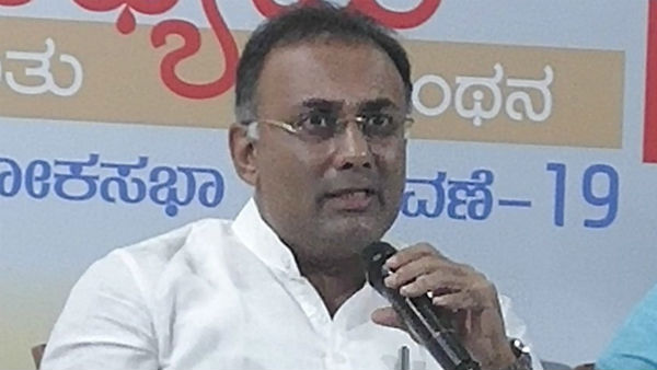 It will be a total reorganization of the party says KPCC president