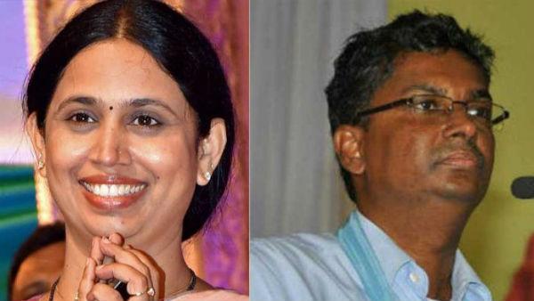 ಬೆಳಗಾವಿ: ಸತೀಶ್ ಜಾರಕಿಹೊಳಿ, ಲಕ್ಷ್ಮಿ ಹೆಬ್ಬಾಳ್ಕರ್ ನಡುವೆ ಮತ್ತೆ ಕಿರಿಕ್