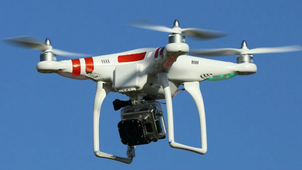 Drone supplies blood from village to Hospital for the first time