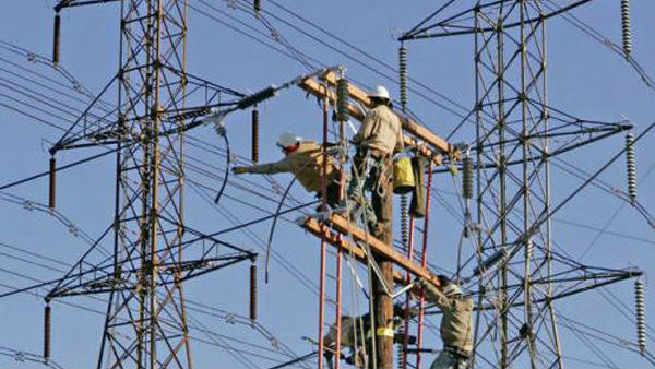 Bescom will start under ground cabling work soon