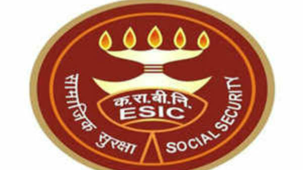 ESIC recruitment 2019 Walkin for 28 Senior Resident Post