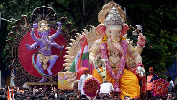 High court orders BBMP to Dont allow Ganesha idols in Bengaluru
