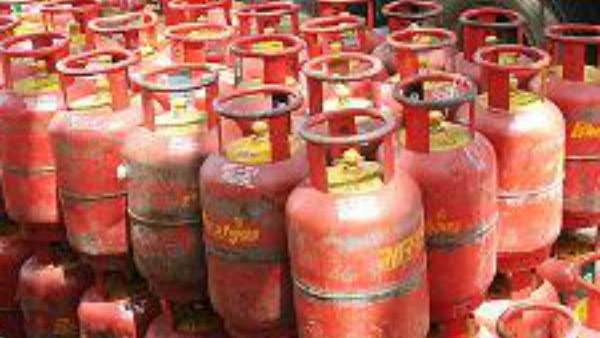 LPG Cylinder Prices Increased By Rs 25; Jet Fuel Prices slashed