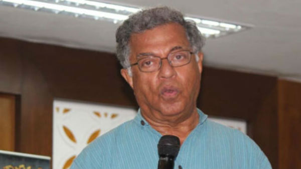 preparations for girish karnad funeral in electric cremation