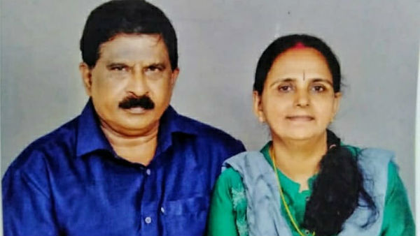 Kerala Engineer Celebrates His Mothers 2nd Marriage And Writes Emotional Letter To Her