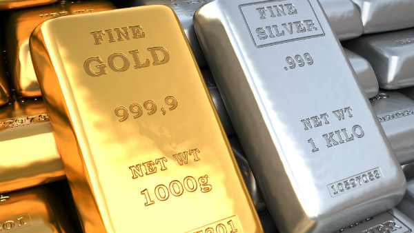 Gold Prices Bounce Back By Rs 200 Silver Up Rs 330