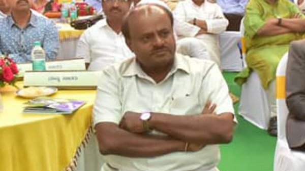 I have no difference with Kumaraswamy government: Chikkaballapur MLA Dr. Sudhakar statement