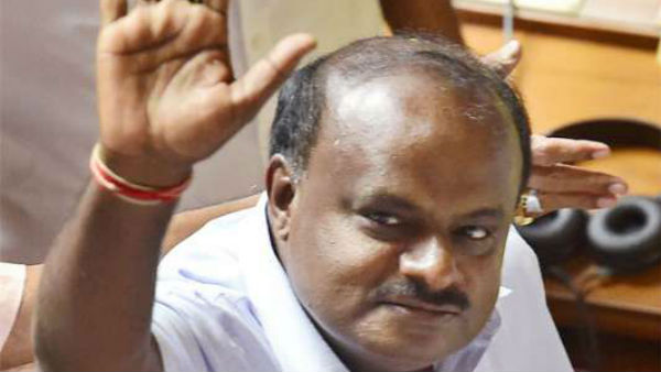 We will provide water to every one in state: CM Kumaraswamy