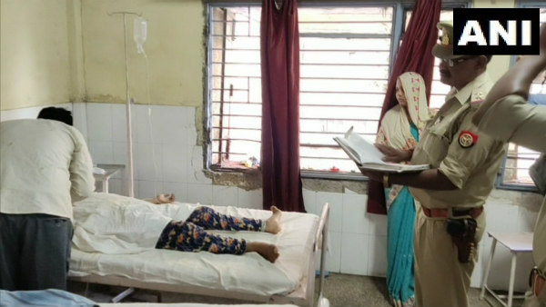 Child died during Bihar health minister visit hospital