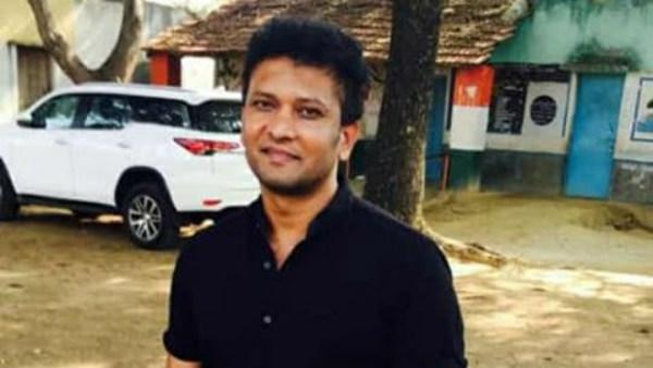 ಸಿಸಿಬಿ ಪೊಲೀಸರ ದಾಳಿ: ಕಟ್ಟಡ ಹಾರಿ ಪರಾರಿಯಾದ ರೌಡಿ ಕುಣಿಗಲ್ ಗಿರಿ