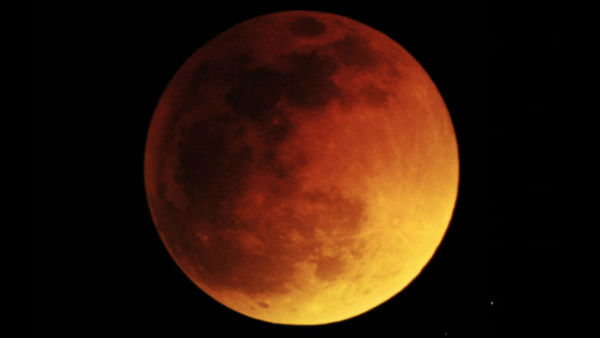Partial Lunar Eclipse Impact On Zodiac Signs