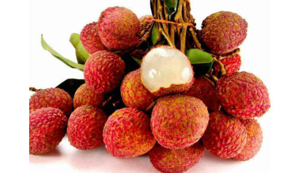 Doctors says Lychee may cause AES disease