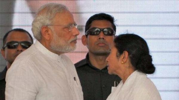 West Bengal Chief Minister Mamata Banerjee to skip PMO meeting again and again