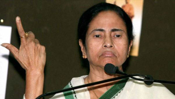 Now Mamata Banerjee blames her own TMC members