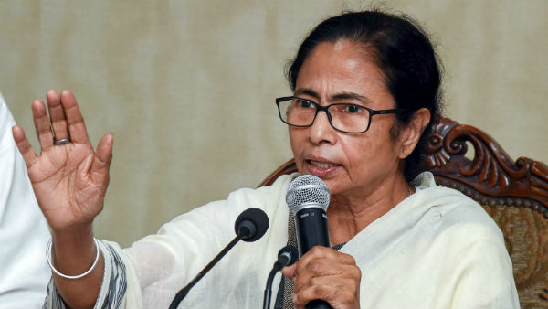 West Bengal CM Mamata banerjee to skip all party chiefs meeting