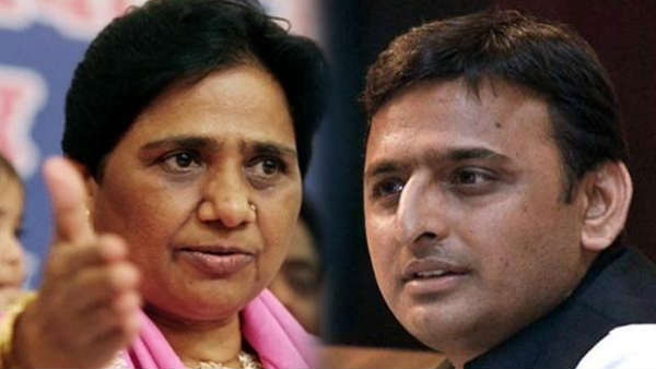 Did not even call after election results: Mayawati blames Akhilesh Yadav