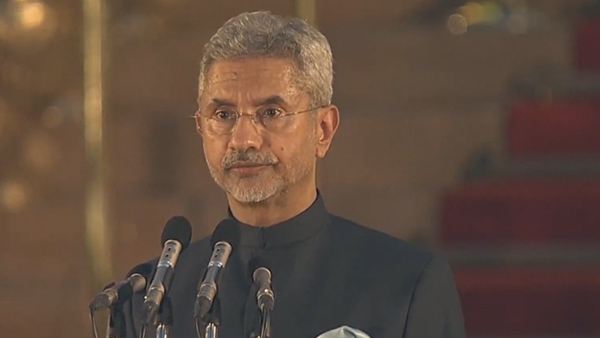 EAM S Jaishankar will be Rajya Sabha MP from Gujarat