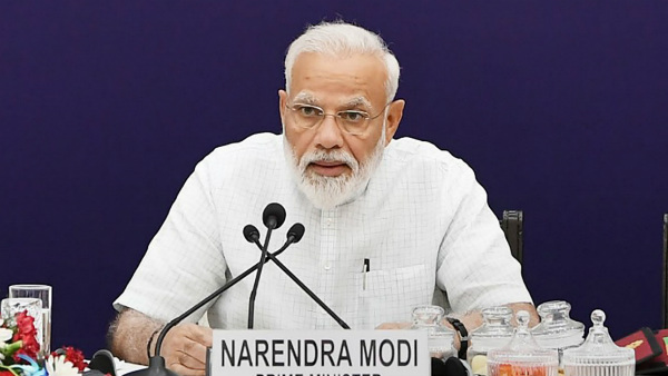 2024ರ ವೇಳೆಗೆ ಭಾರತದ ಆರ್ಥಿಕತೆ 5 ಟ್ರಿಲಿಯನ್ ಡಾಲರ್: ಮೋದಿ ವಿಶ್ವಾಸ