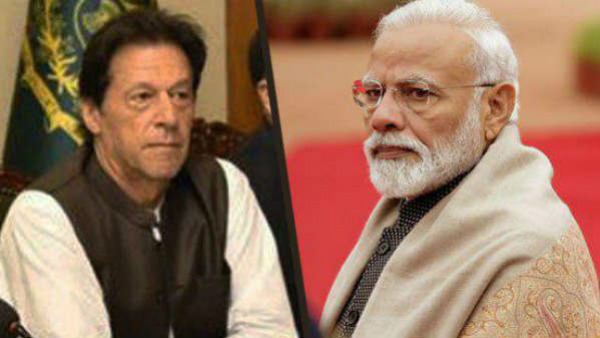 Pak says, India ready to Talk Pakistan, India rejects