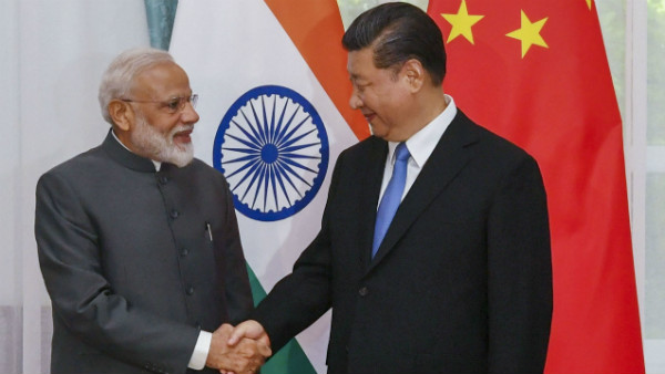 Modi- China president Chinping had successfull meeting