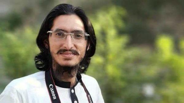 Pakistan army, spy agency ISI critic 22 year old blogger killed
