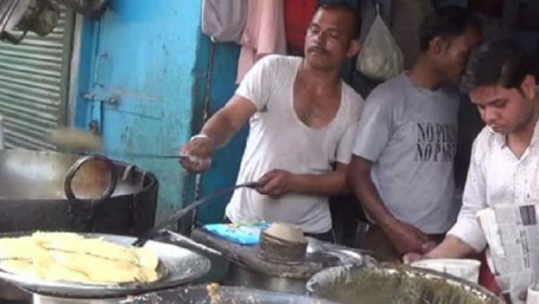 This Kachori seller annual turnover 60 lakhs to 1 crore