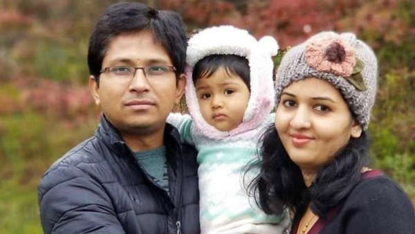 Bidar couple met with an accident in US: Father, daughter killed