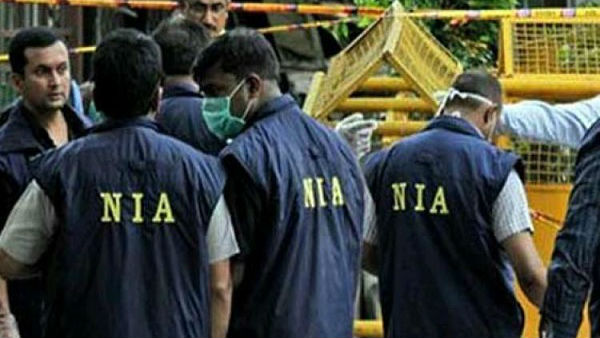 NIA conduct raids in Tamil Nadu suspected links with Sri Lanka attackers