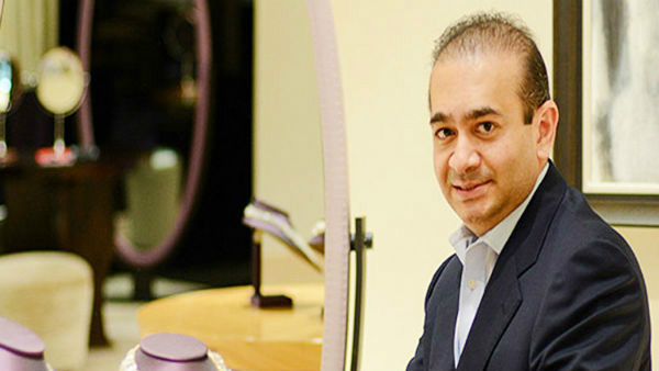Bail application Nirav Modi rejected again in London