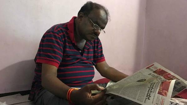 ಬಂಡಿಹೊಳೆಯಲ್ಲಿನ ಸಿಎಂ ಗ್ರಾಮವಾಸ್ತವ್ಯ ಬಿಚ್ಚಿಟ್ಟ ನೆನಪುಗಳು...!