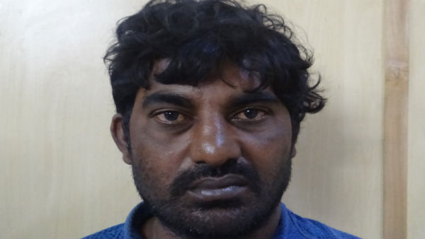 Bengaluru CCB Cyber Crime Police arrested a person, who sends obscene messages to girls