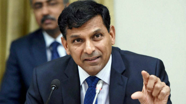 Raghu Ram Rajan top contender for top post of Bank of England