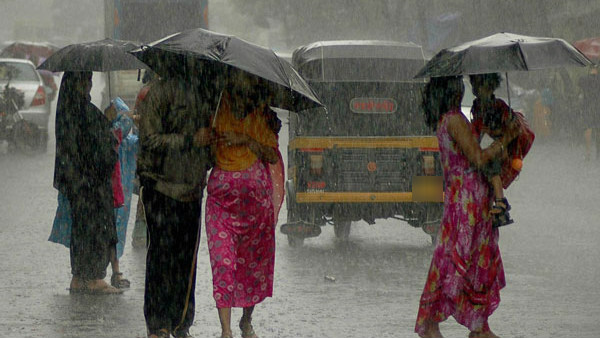 Next 48 hours heavy rainfall in Karnataka