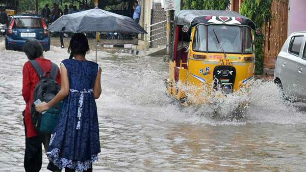 ಕೇರಳಕ್ಕೆ ಮುಂಗಾರು 2 ದಿನ ತಡ, ಕರ್ನಾಟಕಕ್ಕೆ ಯಾವಾಗ?