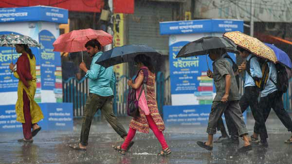 Drizzling will continue for next two days in Bengaluru