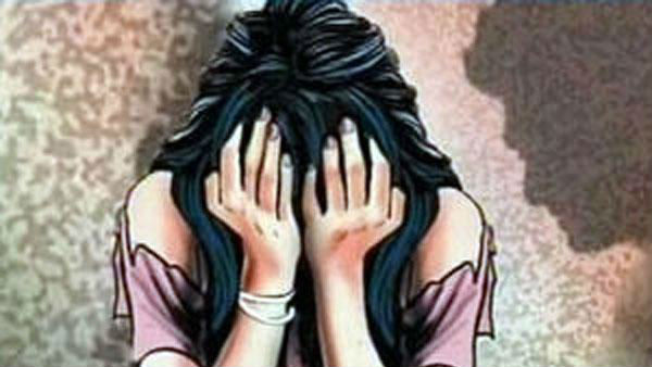 rape case fir against income tax officer in bengaluru
