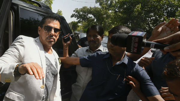 Robert Vadra ill health; Delhi court 6 weeks permission to get treatment in abroad