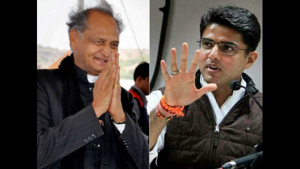 Sachin Pilot is responsible for my sons defeat in Jodhpur: Ashok Gehlot