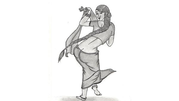 Narasingarayas Short Stories Series First Episode Of Love Training Of Single Eye Gopala