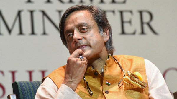 Shashi Tharoor gets bail from Delhi court for his Scorpion remark on PM Modi