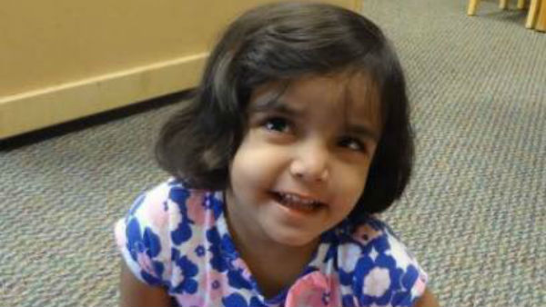 Indian-American foster father kills his daughter for not drinking milk
